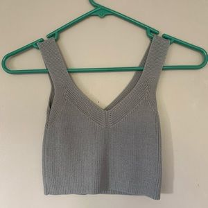 Wilfred Knit Tank